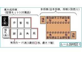 集大成将棋2019の画像