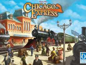 シカゴ・エクスプレス(CHICAGO EXPRESS / Wabash Cannonball)