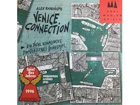 ベニス・コネクション(Venice Connection)
