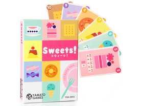 スウィーツ!(Sweets!)