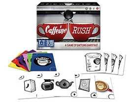 カフェインラッシュの画像