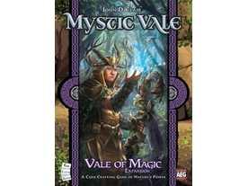 ミスティック・ベール:魔法の谷の画像