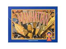 マンハッタン(Manhattan)
