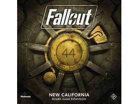 フォールアウト:ニュー・カリフォルニア(Fallout: New California)