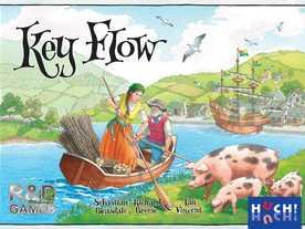 キーフロウ(Key Flow)