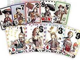 ギャンブラー×ギャンブル!の画像