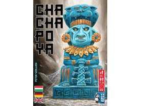 チャチャポヤ(Chachapoya)