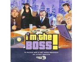 アイム・ザ・ボス(I'm the Boss!)