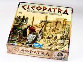 クレオパトラと建築士たちの画像