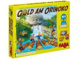 オリノコ川の黄金(Gold am Orinoko)