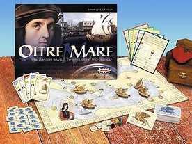 オルトレマーレ:ヴェニスの商人(Oltremare: Merchants of Venice)
