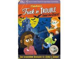 トリックアンドトラブル(Trick'n Trouble)