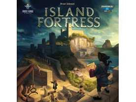 要塞島(Island Fortress)