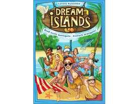 ドリームアイランド(Dream Islands)