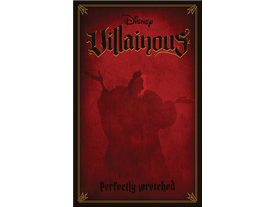 ディズニー・ヴィラナス:パーフェクトリー・レチットの画像