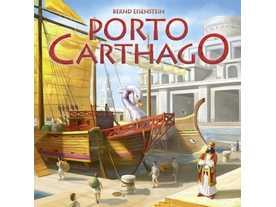 ポルトカルタゴの画像