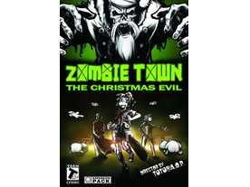 ゾンビータウン:クリスマスの悪夢(拡張)の画像