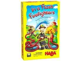 急いでつなげ消防隊の画像