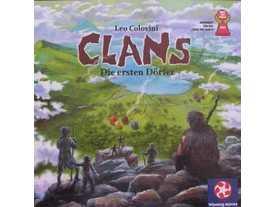 クランス(Clans)