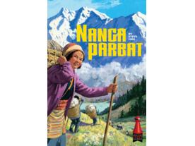 ナンガ・パルバット(Nanga Parbat)