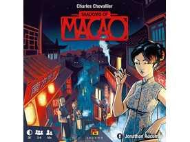 シャドウズ・オブ・マカオ(Shadows of Macao)
