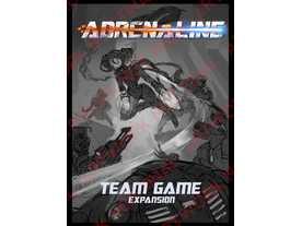 アドレナリン:チームゲーム拡張(Adrenaline: Team Play DLC)