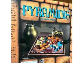 ピラミディスの画像