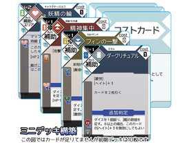 勇者アーキテクト2B・2Rの画像