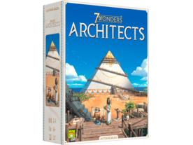世界の七不思議:建築家たち(7 Wonders: Architects)