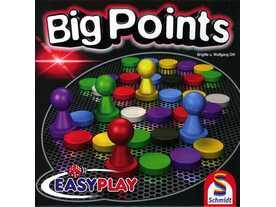 ビッグ・ポイント(Big Points)