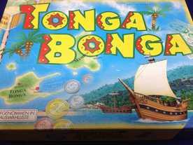 トンガボンガ(Tonga Bonga)