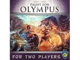 オリュンポスの戦いの画像