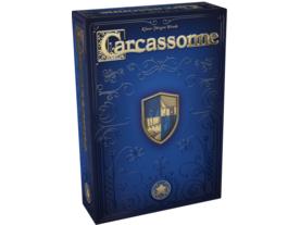 カルカソンヌ:20周年記念版(Carcassonne 20th Anniversary)