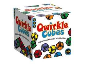 クワークル・キューブ(Qwirkle Cubes)