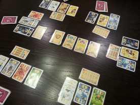 ブルームサービス:カードゲームの画像