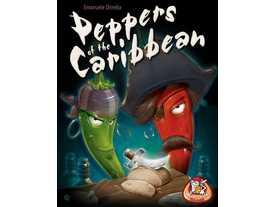 ペッパーレーツ・オブ・カリビアン(Peppers of the Caribbean)