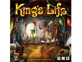 キングス・ライフの画像