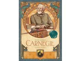 カーネギー(Carnegie)