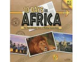 10 デイズ・イン・アフリカの画像