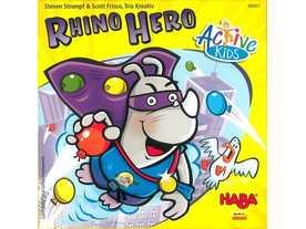 リノ・ヒーロー:アクティブ・キッズの画像