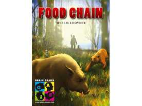 食物連鎖の画像