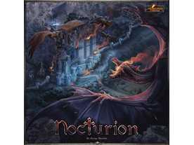 ノクチュリオン(Nocturion)