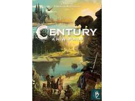 センチュリー:ニューワールド(Century: A New World)
