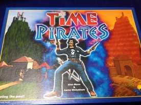 タイム・パイレーツ(Time Pirates)