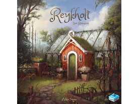 レイクホルト(Reykholt)