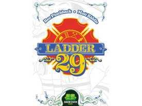ラダー29(Ladder 29)