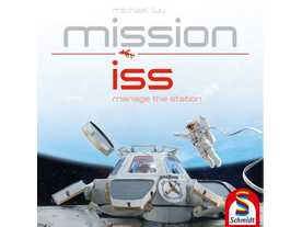ミッション ISSの画像