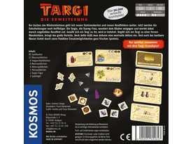 タルギ:拡張版の画像