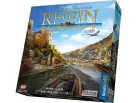 ライン川リバートレード(Rhein: River Trade)