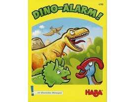 恐竜アラームの画像